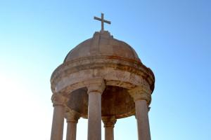 An old Christian church in Lebanon. Photo credit: n.karim, Flickr
